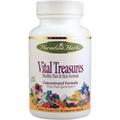 Vital Treasures -