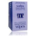 Sanitizing Hand Wipes -