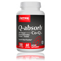 Q-absorb Co-Q10-100mg -