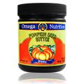 Pumpkin Seed Butter Organic -
