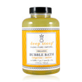 Tangerine Melon Honey Bubble Bath -