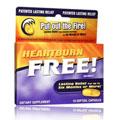 Heartburn Free