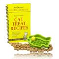 Cat Treats Baking Kit