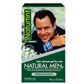 Natural Men 1.0 Brown -