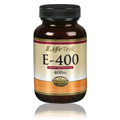 E-400 with Mixed Tocopherol -
