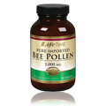 Pure Imported Bee Pollen 1,000 mg