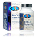 Fish Oil Naturally