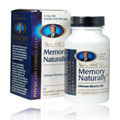 Memory Naturally