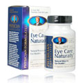 Eye Care Naturally