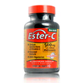 Ester C with Citrus Bioflavonoids 500mg -