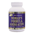 Womens Amino Acids -