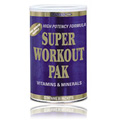 Super Potency Athlete Workout -