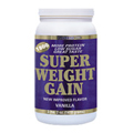 Super Weight Gain Vanilla -