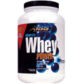 Complete Whey Power Strawberry -