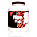 Whey Matrix Vanilla -