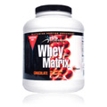 Whey Matrix Chocolate -