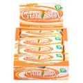 Genisoy Bar Creamy Peanut Yogurt