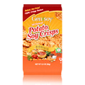 Potato Soy Crisps Barbecue