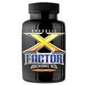 Anabolic X-Factor 250 mg -