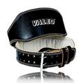 VRL Leather Lifting Belt Black 4''