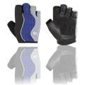 GLCF Women's Crosstrainer Plus Gloves Blue L -