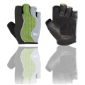 GLCF Women's Crosstrainer Plus Gloves Green L -