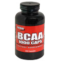 BCAA 1000 -