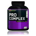 Pro Complex Chocolate -