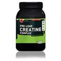 Pre-Load Creatine Punch -