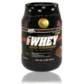 100% Whey Gold Standard Rocky Road -