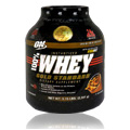 100% Whey Gold Standard Double Rich Chocolate -