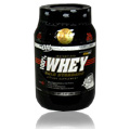 100% Whey Gold Standard Cookies & Cream -
