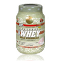 100% Whey Gold Standard Natural Strawberry -