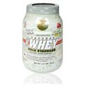 100% Whey Gold Standard Natural Vanilla -