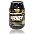 100% Whey Gold Standard French Vanilla Creme -