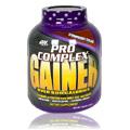 Pro Complex Gainer Strawberry Cream -