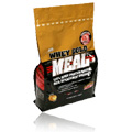 Whey Gold Meal Strawberry -