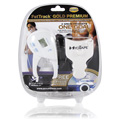 FatTrack Gold Digital Body Fat Caliper -