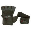 Wrist Wrap Glove -