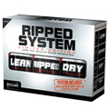 Ripped System 21 Day Kit -