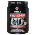Nitric Crea-Plus Grape -