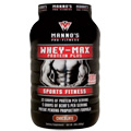 Whey-Max Pro Plus Chocolate -