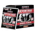 Adv Meal Replacemnt Chocolate -
