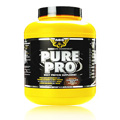Pure Pro Whey Protein Powder Chocolate Malt