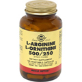 L-Arginine/L-Ornithine 500/250 mg -