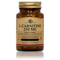 LCarnitine 250 mg