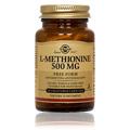 LMethionine 500 mg