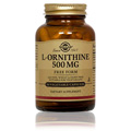 LOrnithine 500 mg