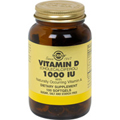 Vitamin D 1000 IU Cholecalciferol -
