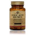 Folic Acid 800 mcg -